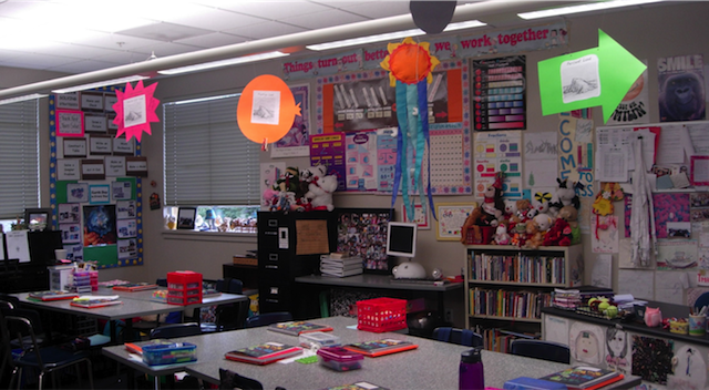 6th Grade Science Classroom Decorations : Physics activity for high school students ideas