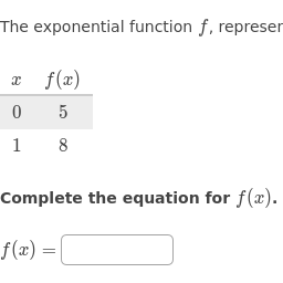 Linear and exponential functions worksheet pdf