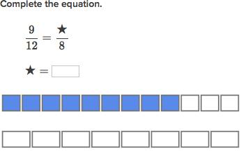 fractions homework