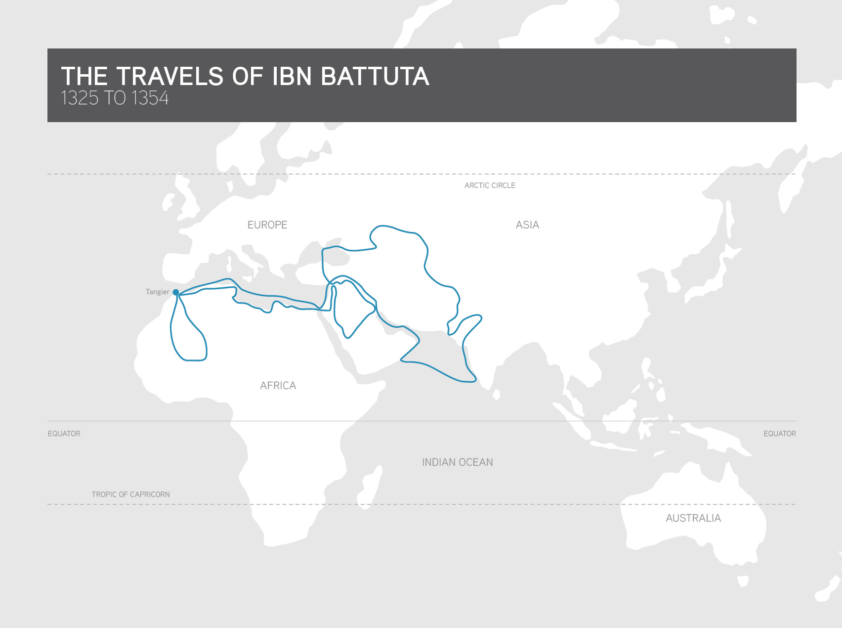 Ibn Battuta (article) | Khan Academy