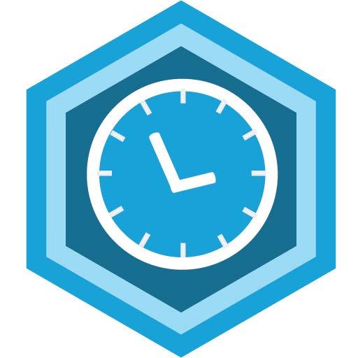 timebadge