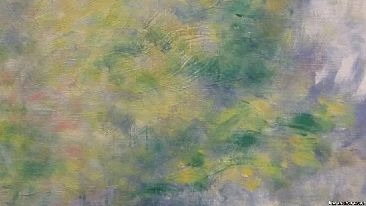 a beginner s guide to impressionism article khan academy