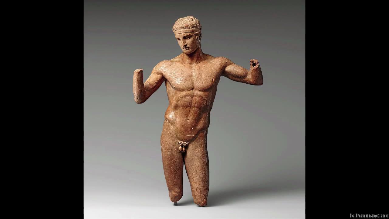 Augustus of Primaporta (article)   Roman   Khan Academy