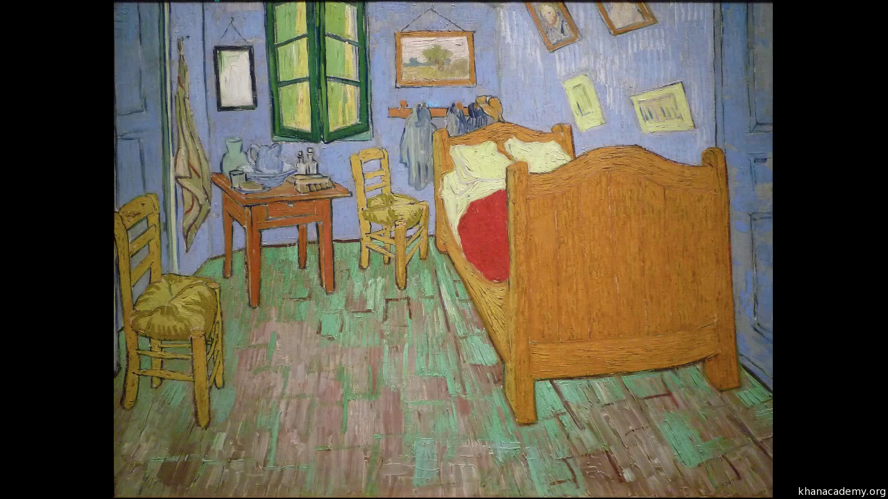 critical essay on van gogh Description vincent van gogh is one of history's most influential artists his work and style is easily recognizable, even among those with a limited.