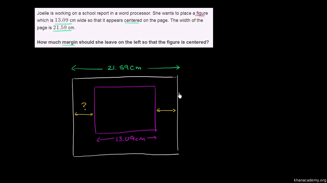 Percent word problem 100 is what percent of 80 video khan academy buycottarizona Choice Image