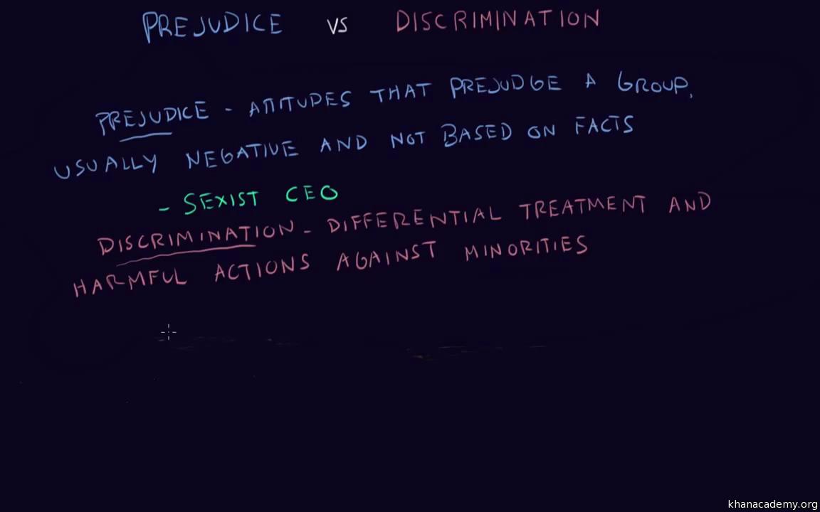 Organizations And Bureaucratization Video Khan Academy