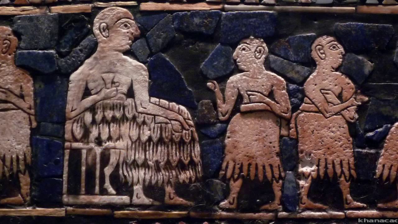 the sumerians and mesopotamia article khan academy