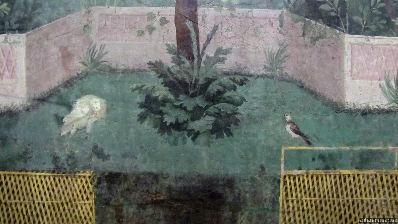 roman wall painting styles article roman khan academy