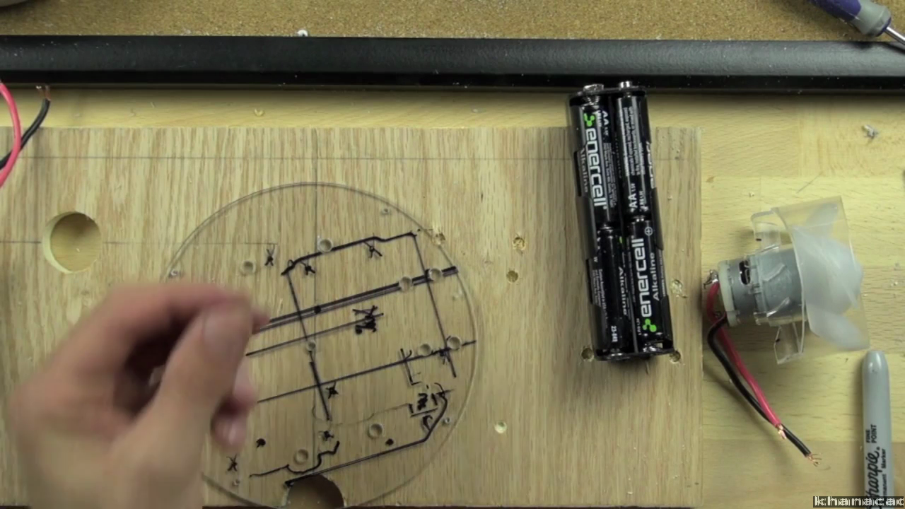 Power Wires And On Off Switch Video Khan Academy The Points Are Just An To Turn