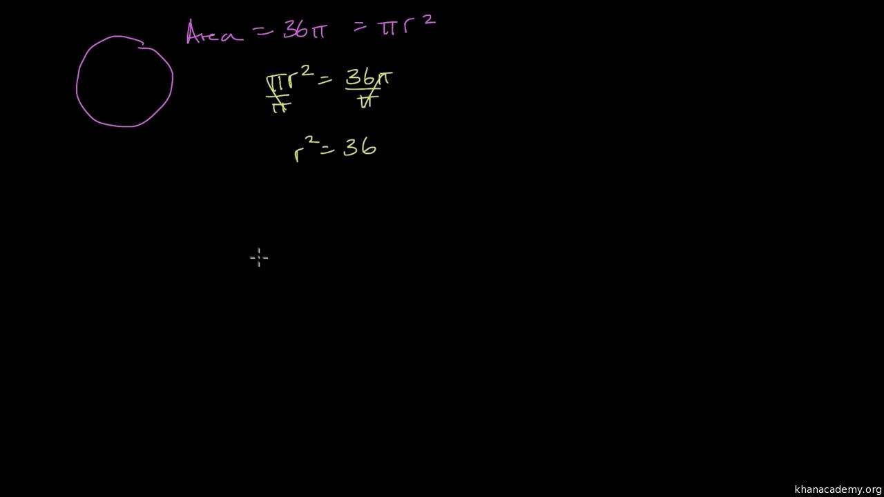diameter omkreds