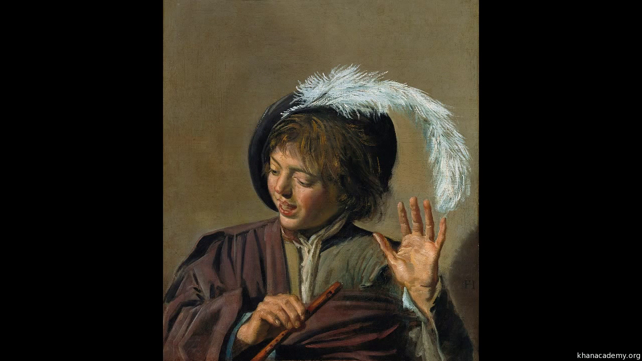 Rembrandt, The Anatomy Lesson of Dr. Tulp (article) | Khan Academy