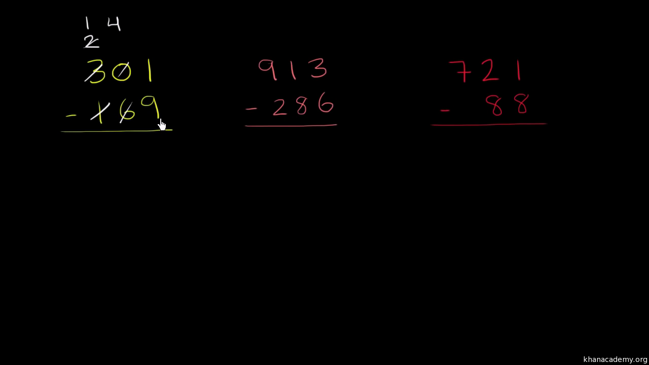 Adding mixed numbers with regrouping (video) | Khan Academy