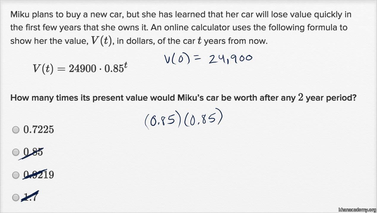 solving quadratic equations — basic example (video) | khan academy