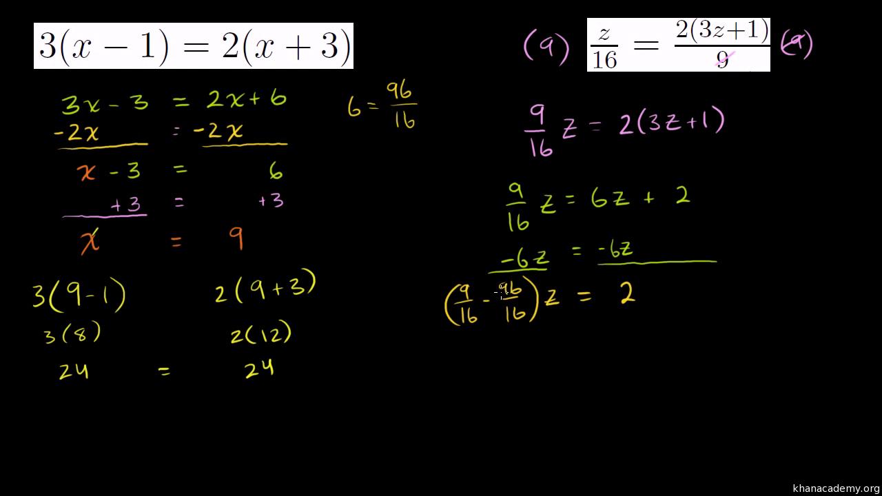 math worksheet : multi step linear equations with fractions worksheet  solving  : Multi Step Equations With Fractions Worksheet
