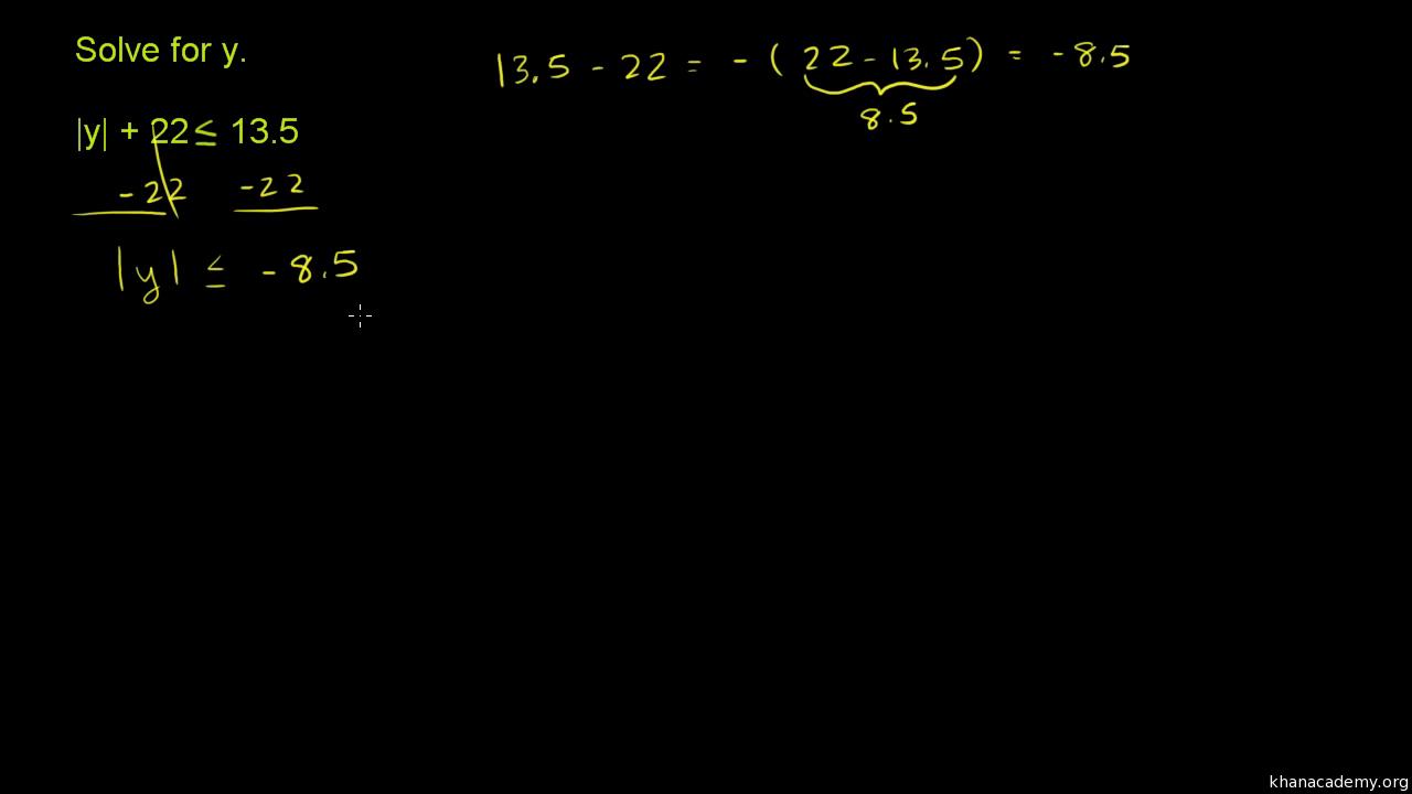 Kuta software Infinite Algebra 2 solving Absolute Value Equations Answers