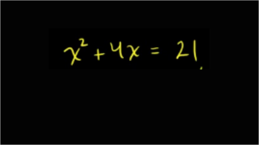 Solving Quadratic Equations By Factoring Old Video Khan Academy