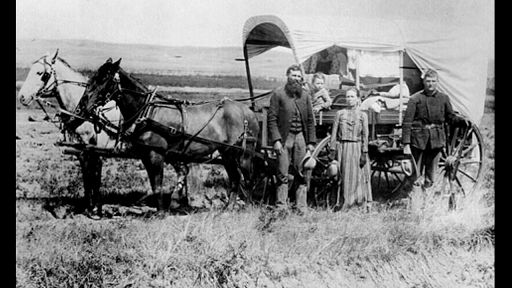 The Homestead Act and the exodusters (article)   Khan Academy