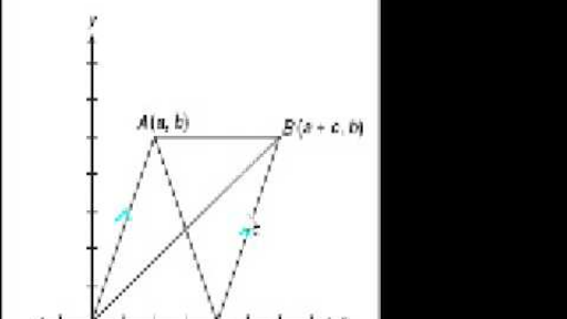 Ca Geometry More On Congruent And Similar Triangles Video Khan