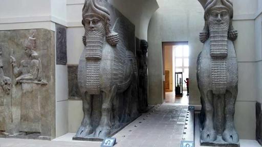 Ancient Mediterranean: 3500 B.C.E.-300 C.E. | Khan Academy