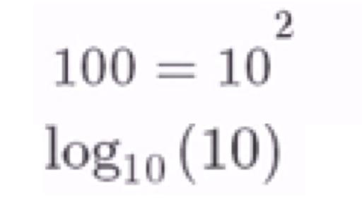 relationship between exponentials & logarithms (video) | khan academy