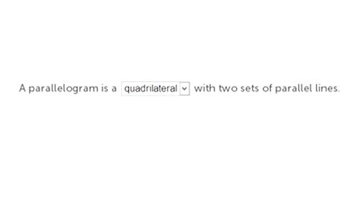 quadrilateral dating profile