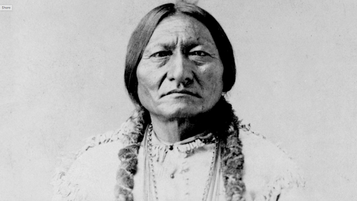 Cherokee Facial Features >> The Indian Wars and the Battle of the Little Bighorn ...