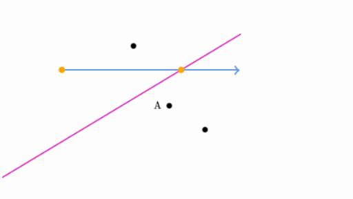 Draw rays, lines, & line segments (practice) | Khan Academy