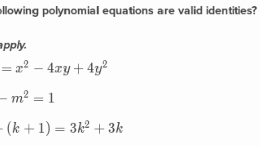 Polynomial Functions Equations Algebra Math Khan Academy