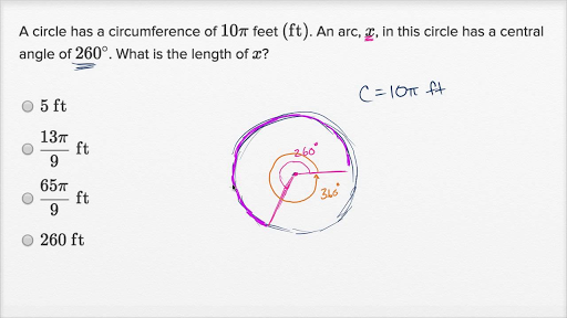 Circle Equations Harder Example Video Khan Academy