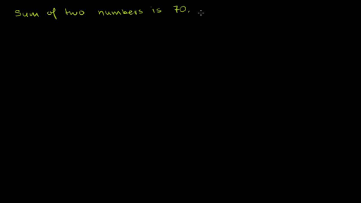 Solving Linear Systems By Substitution Old Video Khan Academy