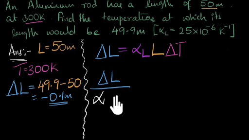 Thermal properties of matter | Class 11 Physics (India) | Khan Academy