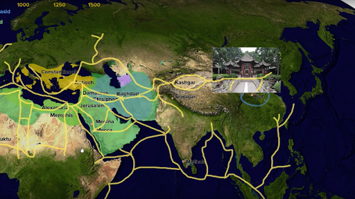 The spread of islam video khan academy gumiabroncs Gallery