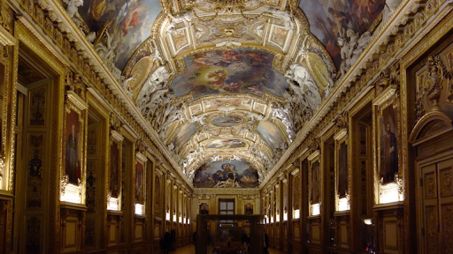Museums and politics: the Louvre, Paris (article) | Khan Academy