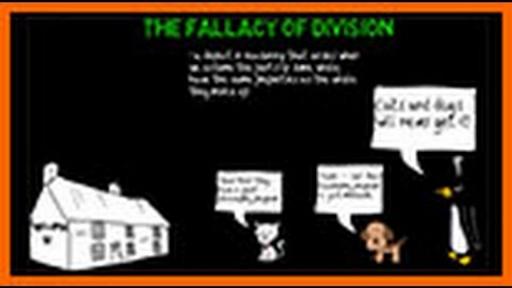 Fallacies Equivocation Video Fallacies Khan Academy