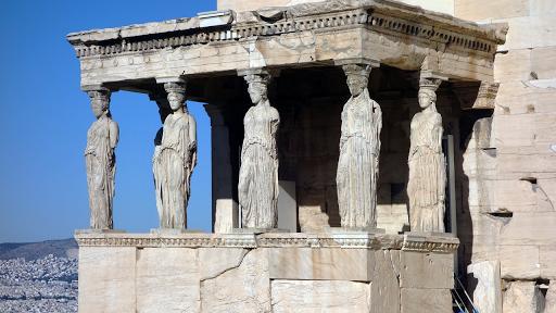ancient greece ancient mediterranean arts and humanities khan