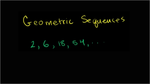 Sequences | Algebra I | Math | Khan Academy