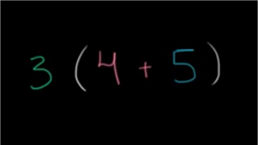 Constructing numerical expressions
