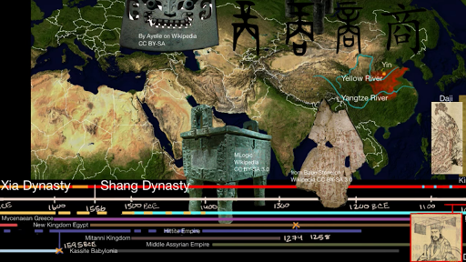 Shang Dynasty in Ancient China (video) | Khan Academy