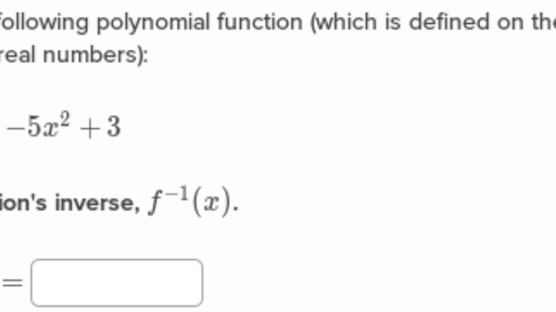 Finding inverse functions quadratic video – Inverse Functions Worksheet