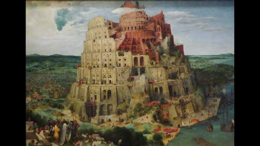 Bruegel, Tower of Babel (video) | Khan Academy