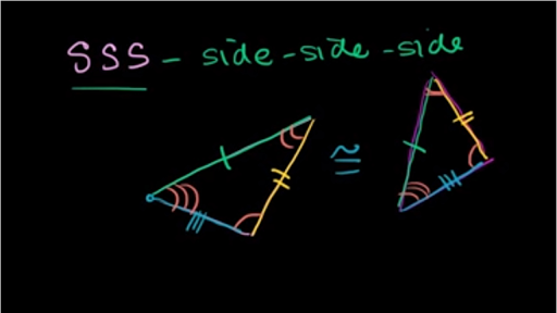 Corresponding Parts Of Congruent Triangles Are Congruent Video Khan Academy