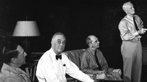 FDR and World War II (article) | Khan Academy