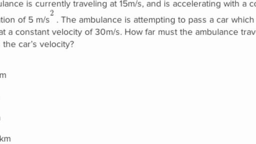 Acceleration Questions Practice Khan Academy