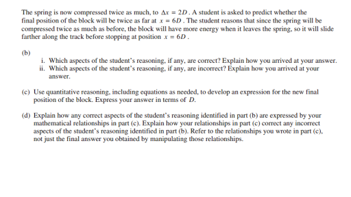 Review for AP Physics 1 exam   Science   Khan Academy