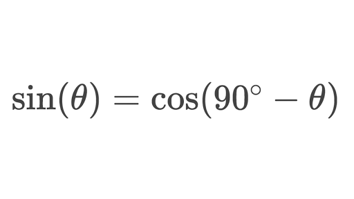 Sine Cosine Of Complementary Angles Angles That Sum To 90 Article Khan Academy