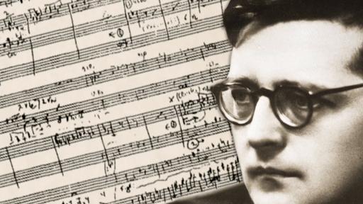 Dmitri Shostakovich: Symphony No  5  Analysis by Gerard Schwarz (part 1)