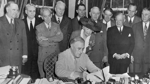 The Yalta Conference And Containment Article Khan Academy
