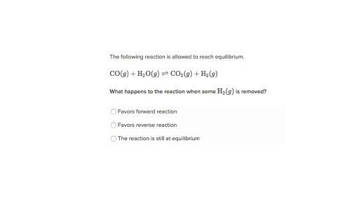 The reaction quotient Q article – Thermochemistry Worksheet