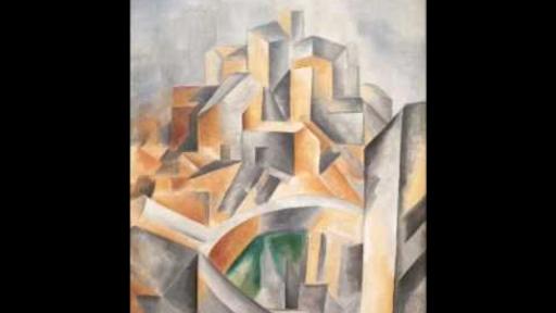 impact of cubism