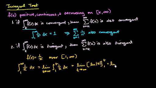 Series | Integral Calculus | Math | Khan Academy